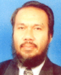 prof sahar BOARD OF DIRECTOR